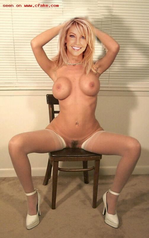Heather Locklear Pussy Love Sex