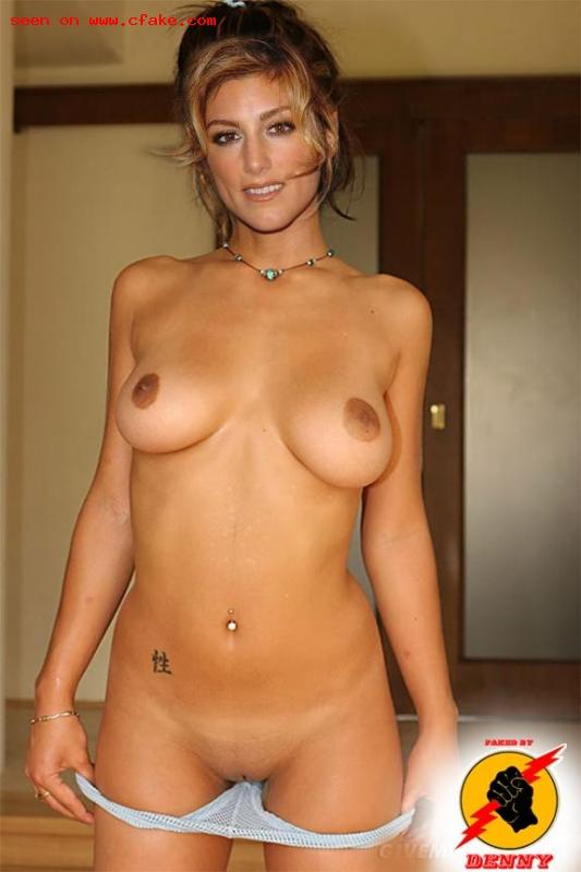 Jennifer Esposito Naked Photos