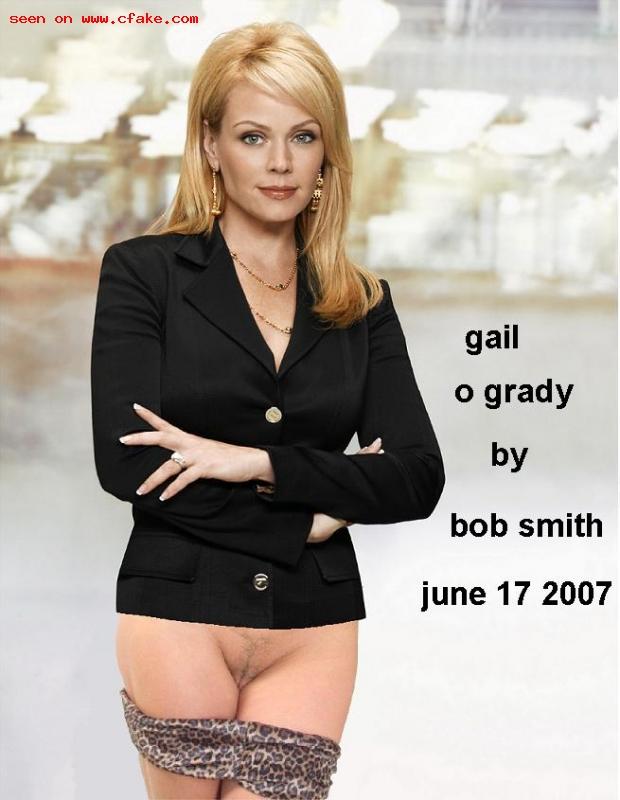 Gail O Grady Nude Porn