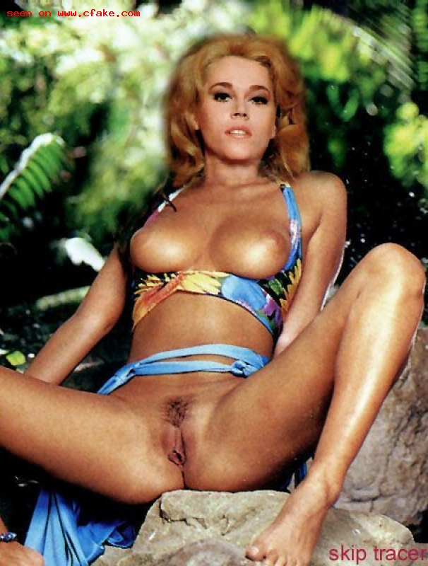 Naked Jane Fonda In Coming Home Ancensored