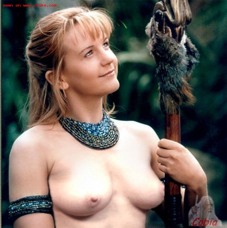 Renee o connor nude