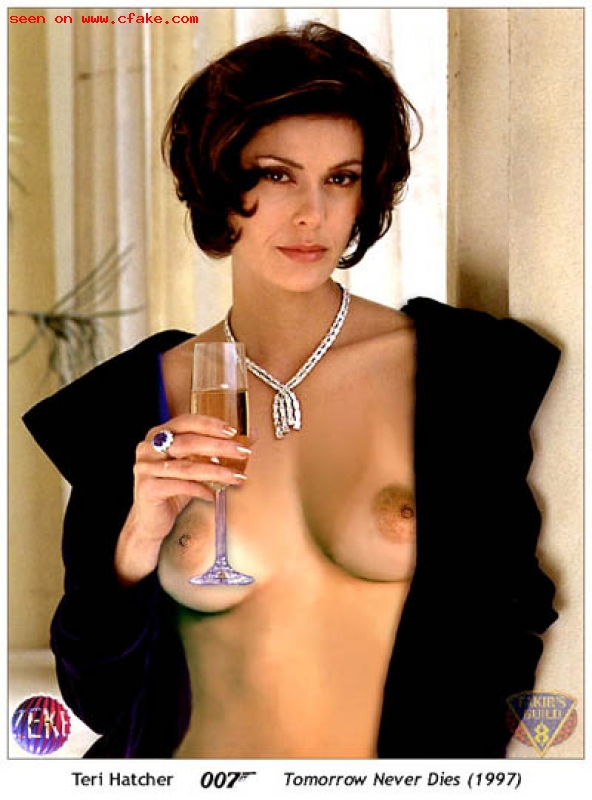 Teri Hatcher Nude Scene In Heavens Prisoners Picture