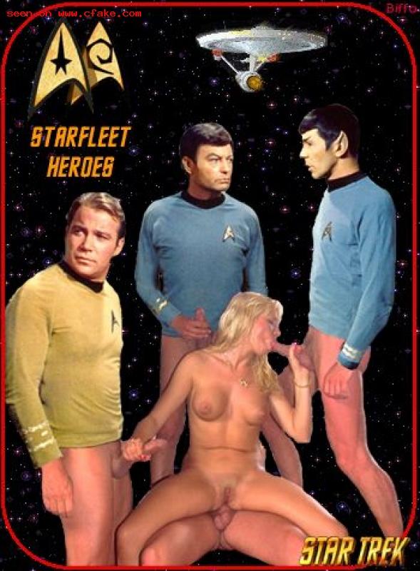 Star Trek The Next Generation Porn