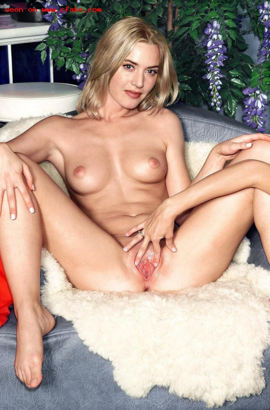 Free kate nude winslet