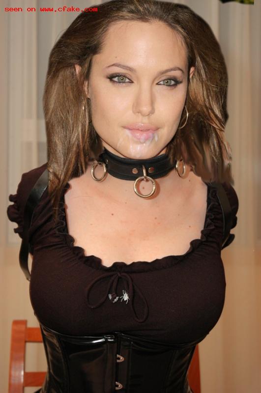 """""""Angelina"""