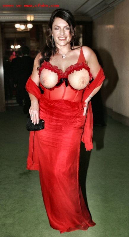 Christine neubauer nackt fakes