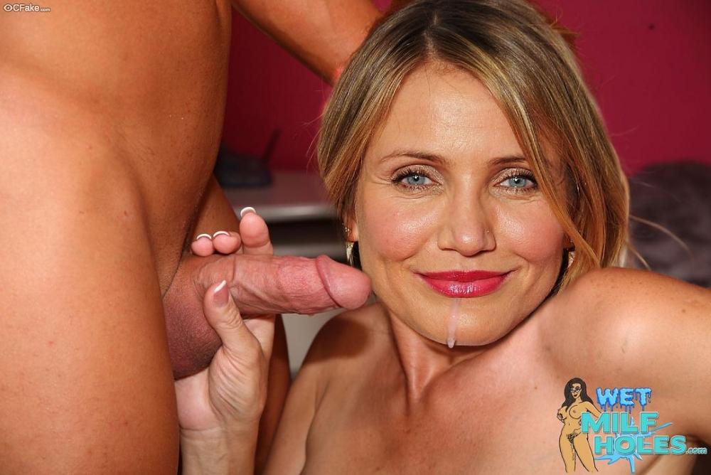 Nude mature celebrity pics