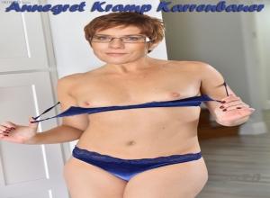 Kramp-karrenbauer nackt annegret Protokoll über