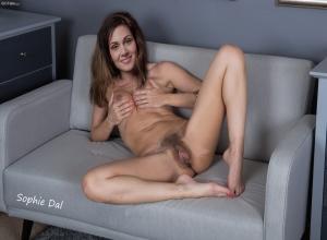 Sophie dal nackt bilder