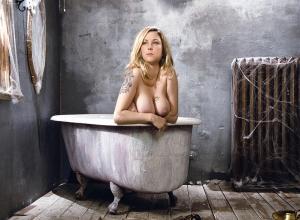 Melissa anderson nude
