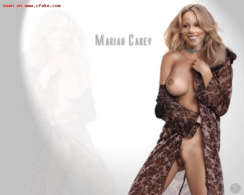 Mariah carey nude photos