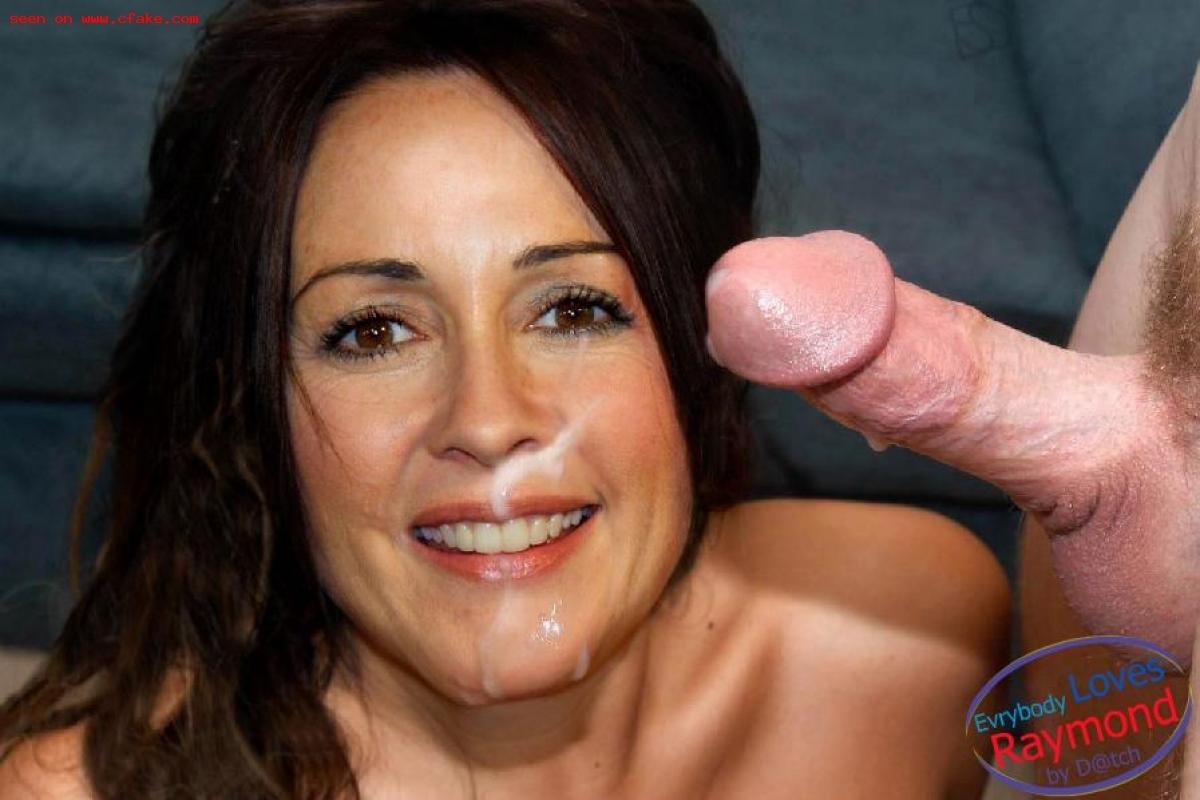 Patricia heaton fucked deepfake porn