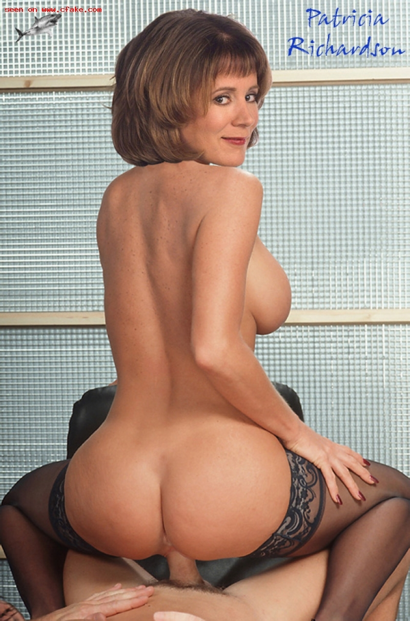 Showing porn images for patricia richardson nude porn