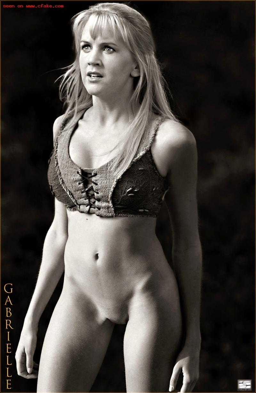 Renee o connor nude photos