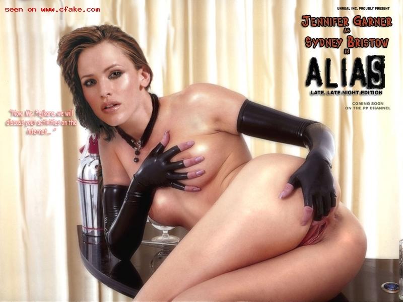 Jennifer Love Hewitt Nude Fakes