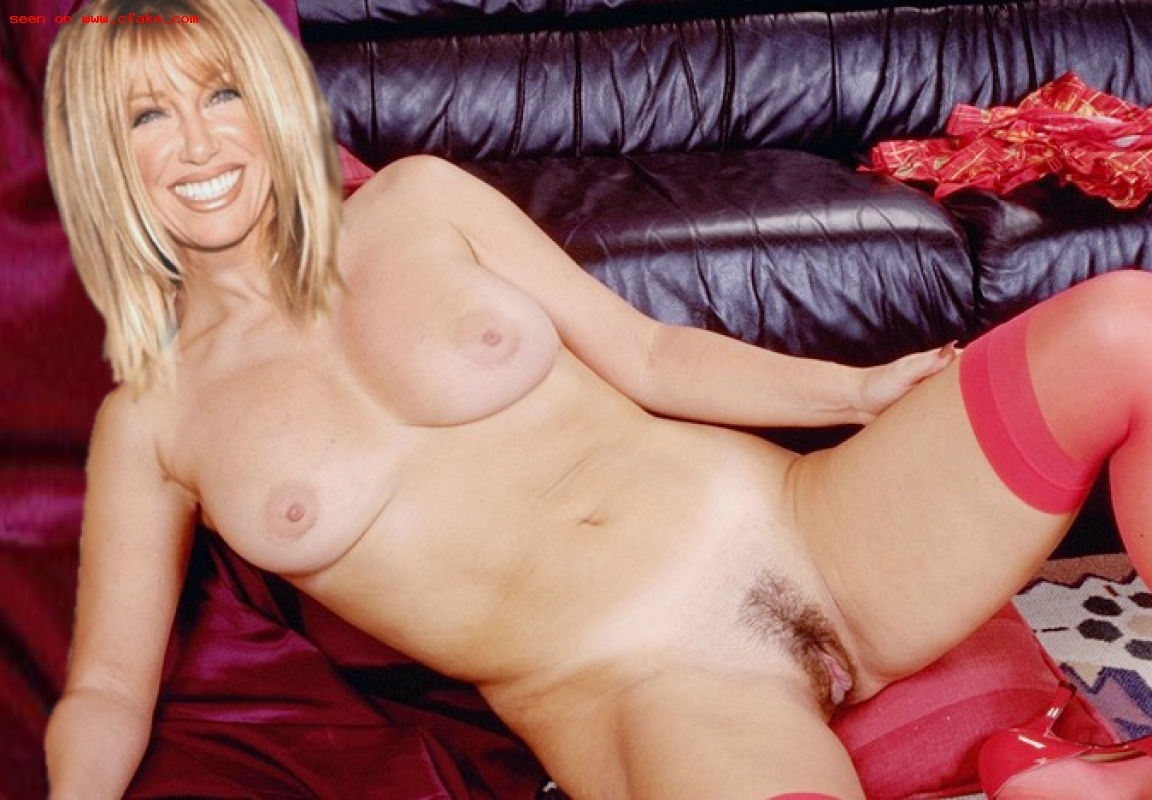 Susan Summers Nude Pussy Pic