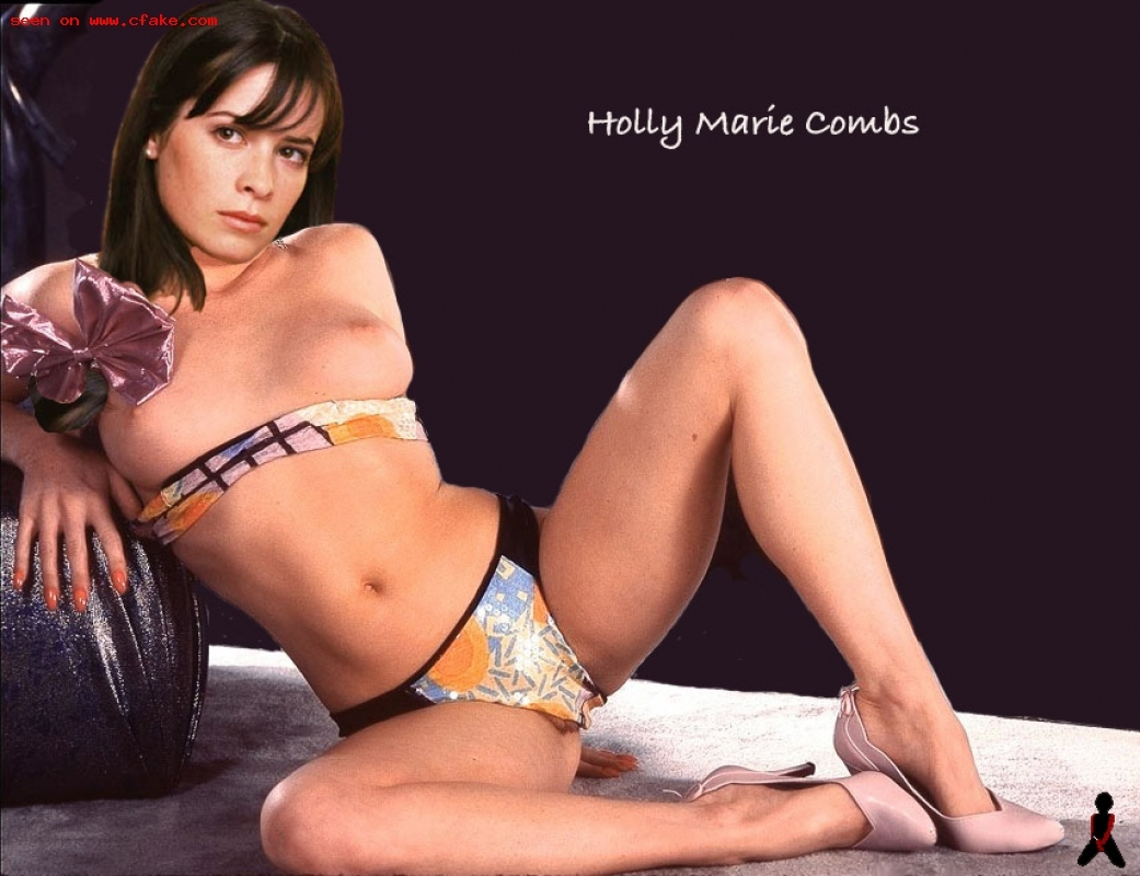 Holly Marie Combs Crushes Hope Of A Charmed Reboot