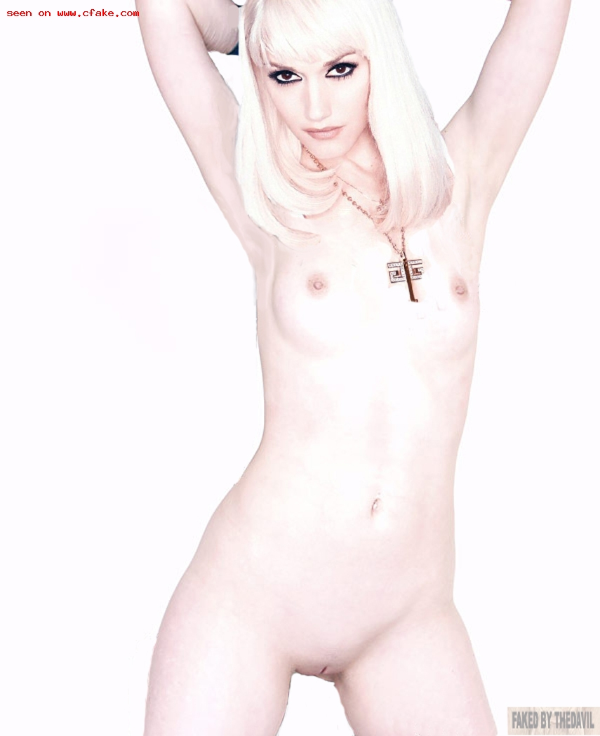 Gwen stefani to swim nude as part of blake shelton's no bikini vacation plans