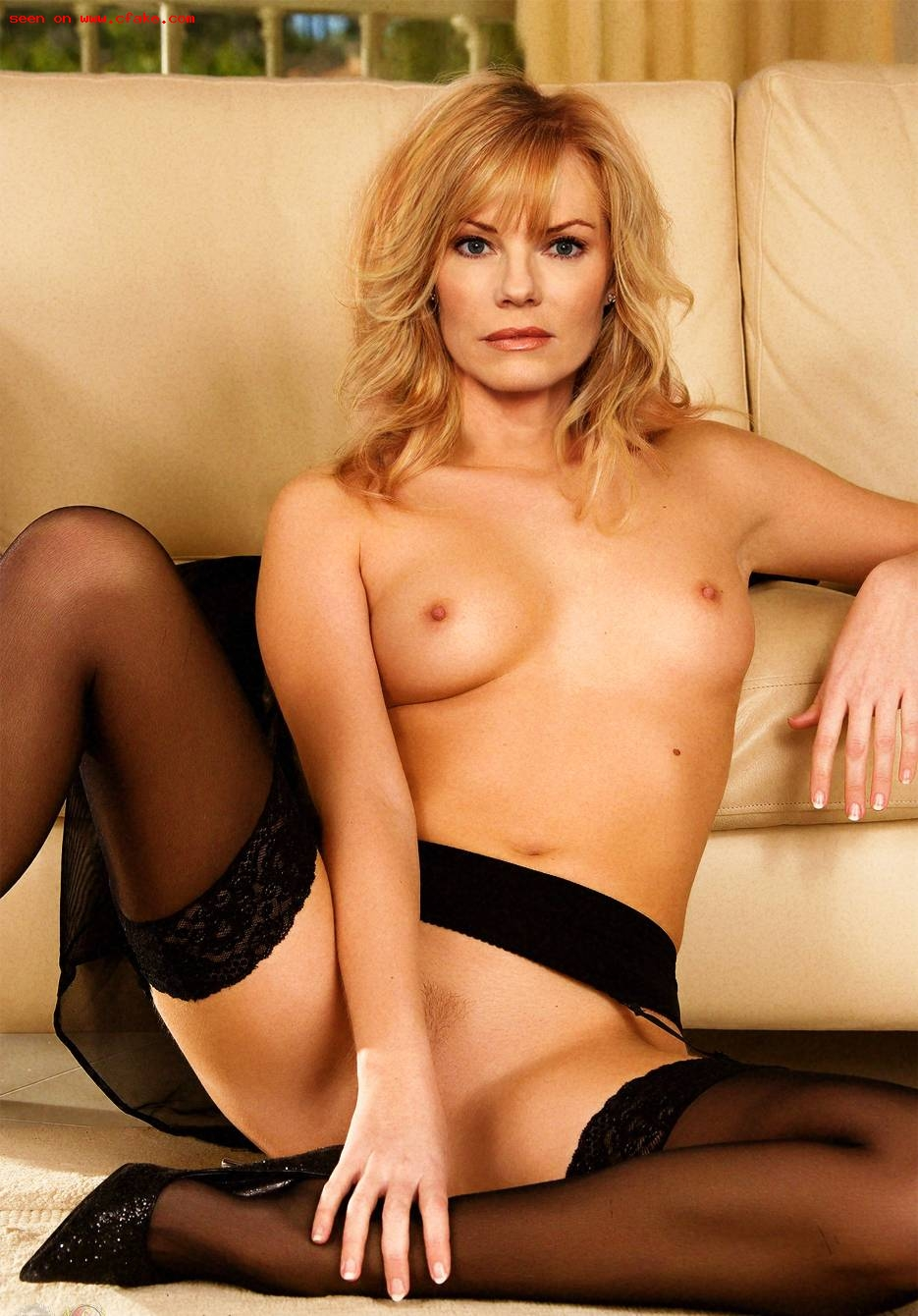 Sexual marg helgenberger nude body scene celebrity, scronsnoop