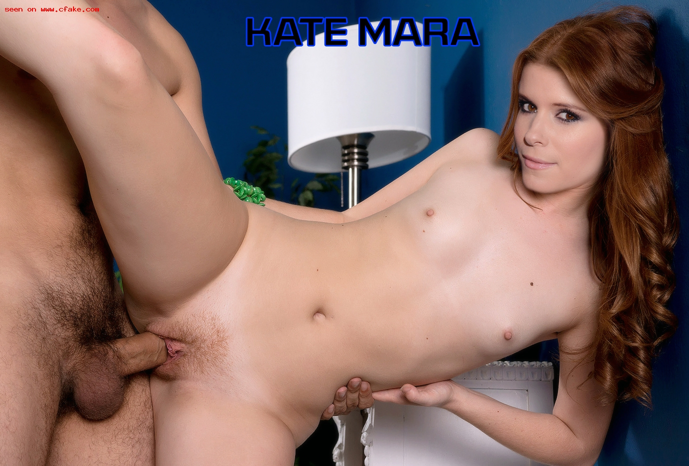 Kate mara porn deepfakes