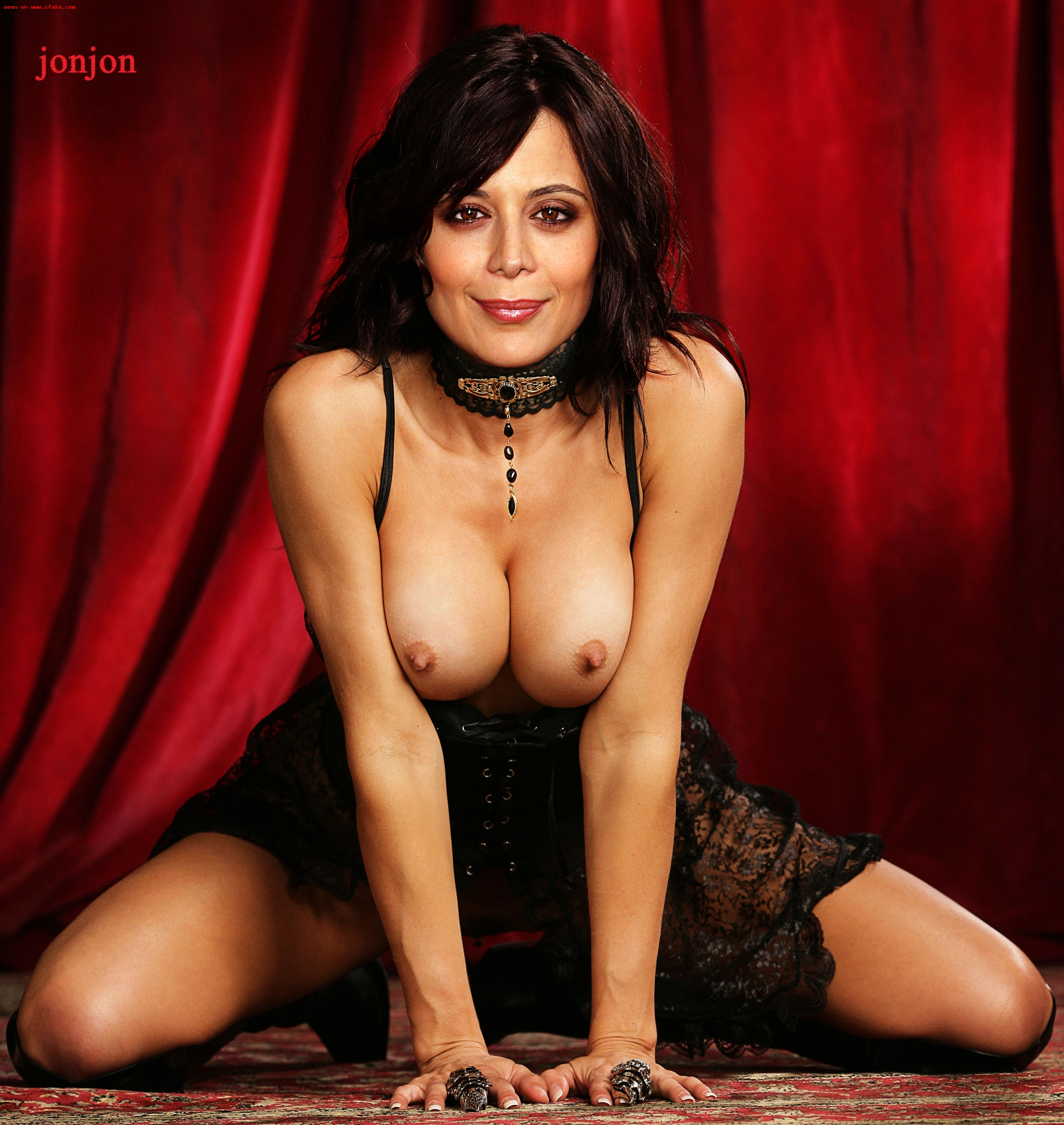 Catherine bell naked fakes