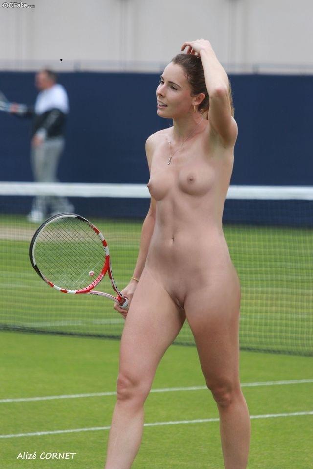 Alize Webcam Nude