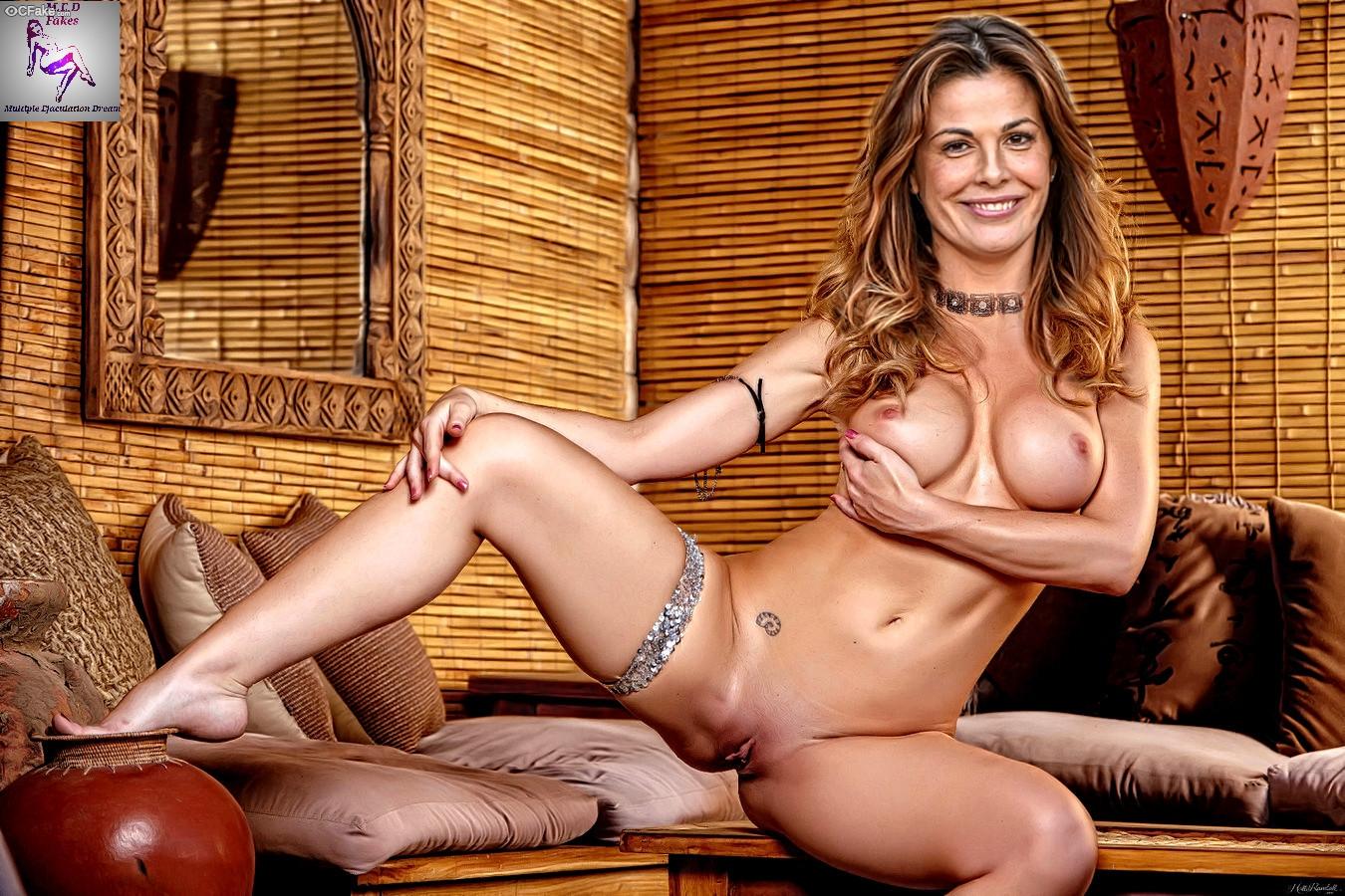 Vanessa Incontrada Porn Pics