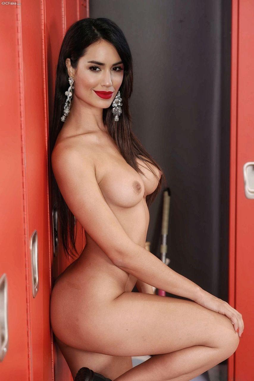 Mariana esposito naked celebrities